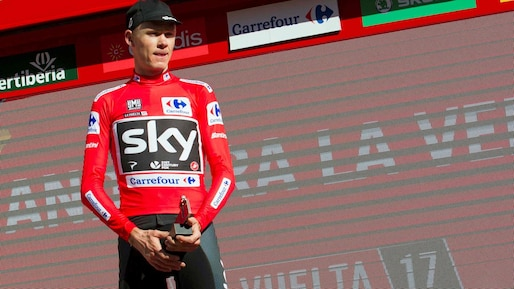 FILES-CYCLING-DOPING-SPORT-BRITAIN-FROOME