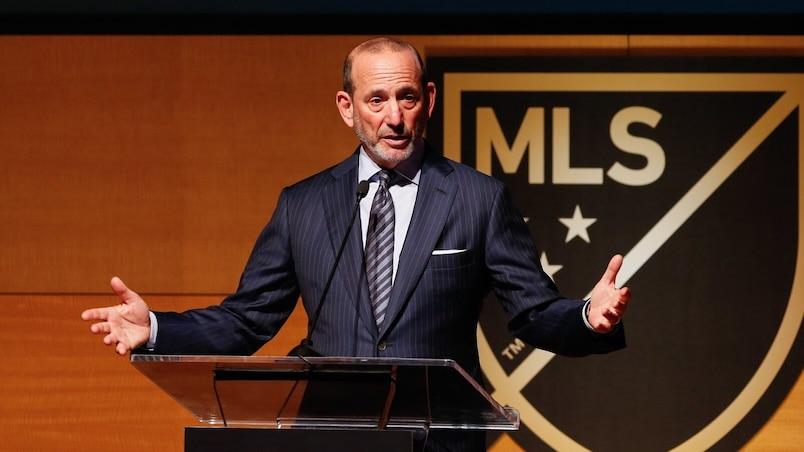 30e équipe en MLS : trois marchés en évaluation