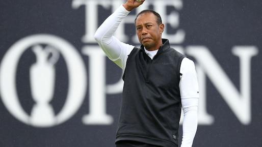 «Je vais gagner d'autres tournois» - Tiger Woods