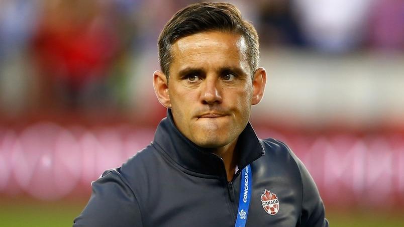 Soccer: l'ère John Herdman s'amorce de la bonne façon pour le Canada