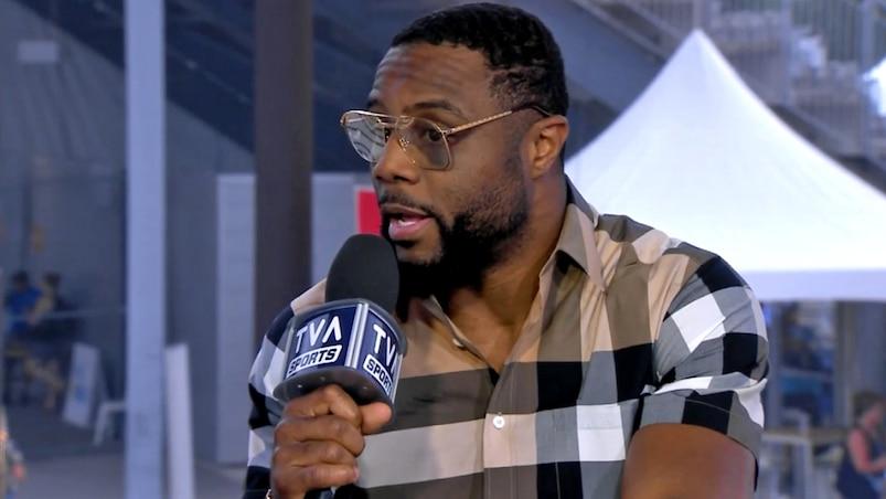 Jean Pascal est prêt à se battre avec... 50 Cent!