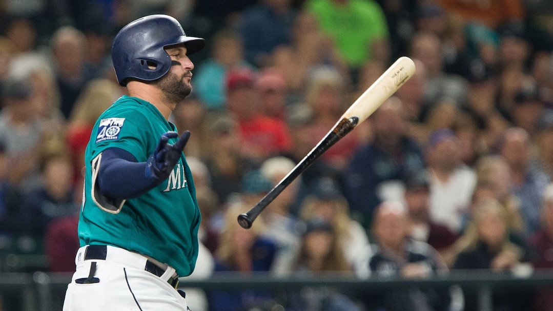 BBA-BBN-LOS-ANGELES-ANGELS-OF-ANAHEIM-V-SEATTLE-MARINERS