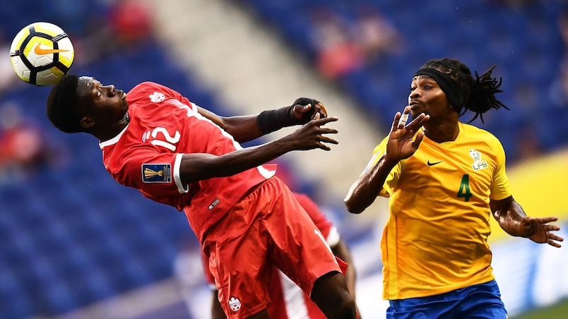 FBL-CONCACAF-GOLD CUP-2017-GUF-CAN