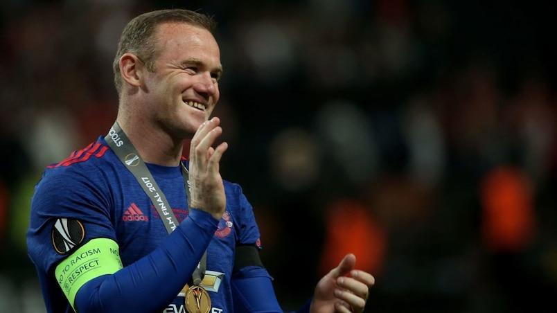 Vers un retour à Everton pour Wayne Rooney?