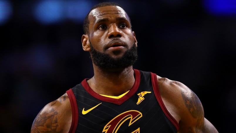 Les Cavaliers se réveilleront-ils contre les Warriors?