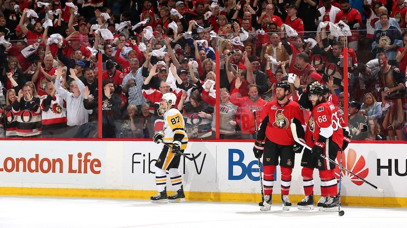 SPO-HKO-HKN-PITTSBURGH-PENGUINS-V-OTTAWA-SENATORS---GAME-THREE