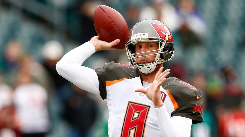 Les Bears embauchent Mike Glennon