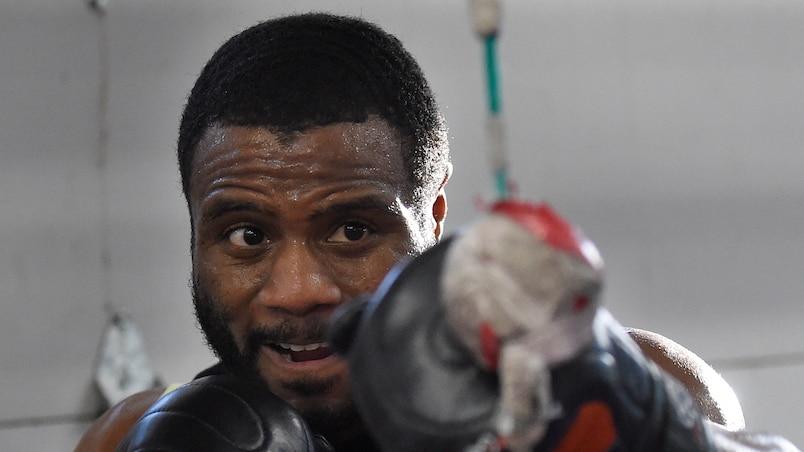 «Stevenson se fout des amateurs de boxe» - Pascal