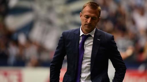 Orlando City congédie son entraîneur