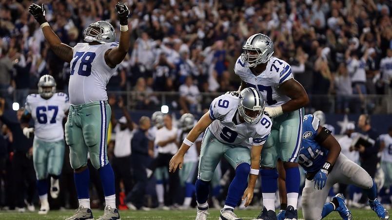 Est-ce que les Cowboys causeront la surprise?