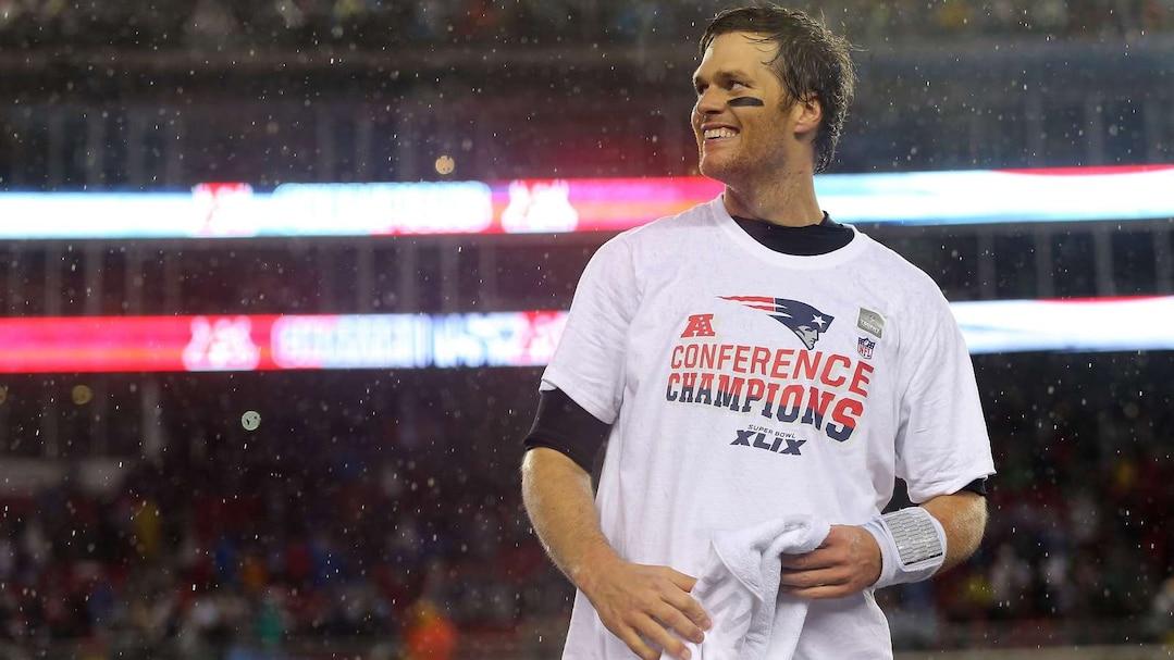 AFC Championship - Indianapolis Colts v New England Patriots