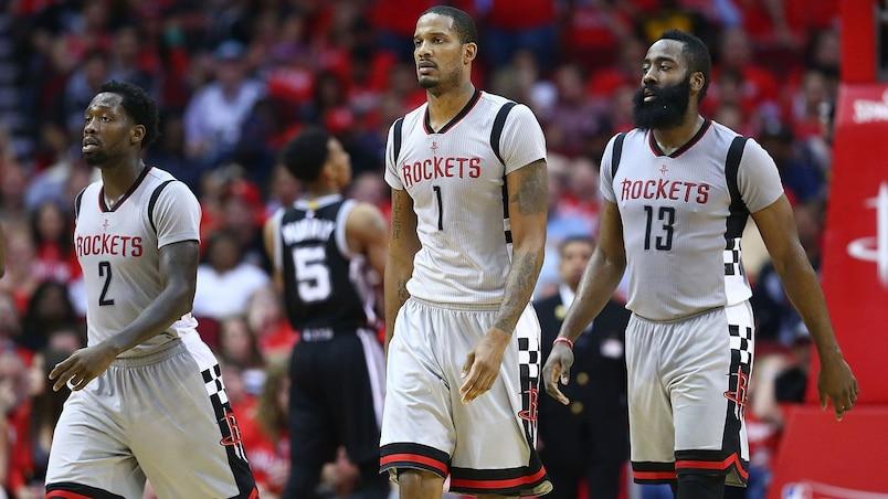 Les Rockets vendus pour 2,2 milliards $