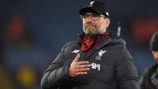 Liverpool creuse encore l'écart