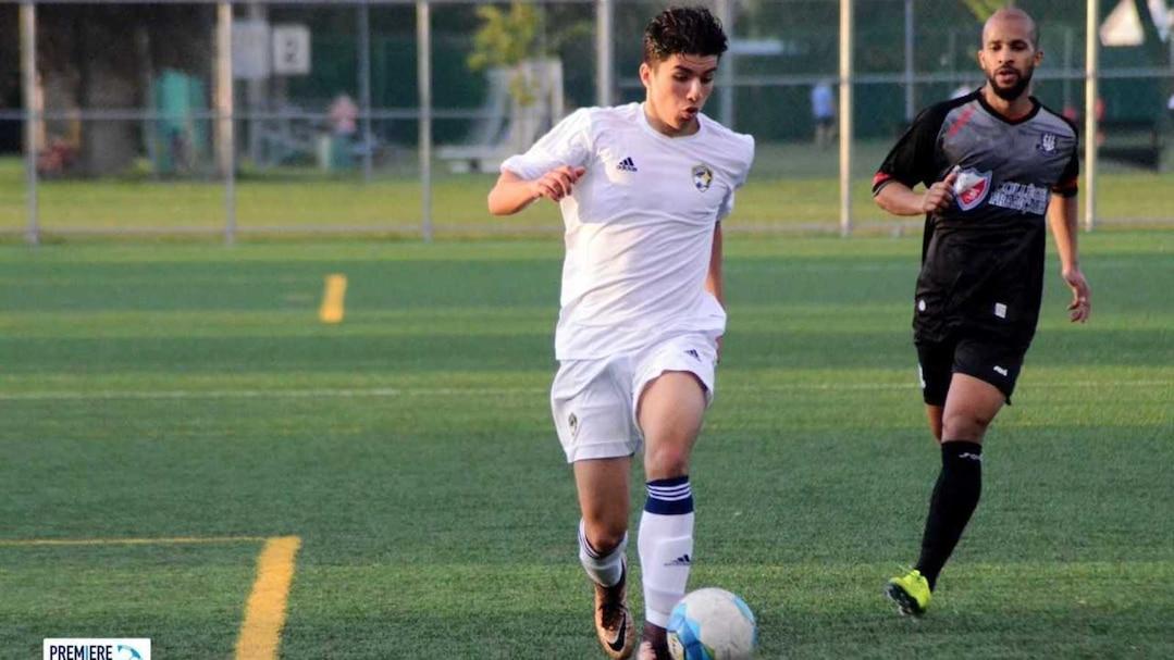 Equipe D Algerie Calendrier.De Saint Hubert A L Equipe Nationale D Algerie Tva Sports