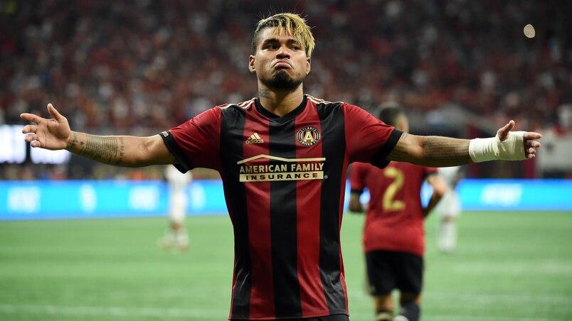 Josef Martinez donne la victoire à l'Atlanta United FC