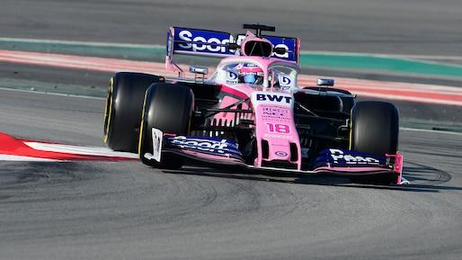 Un lot de changements pour la saison 2019 de F1