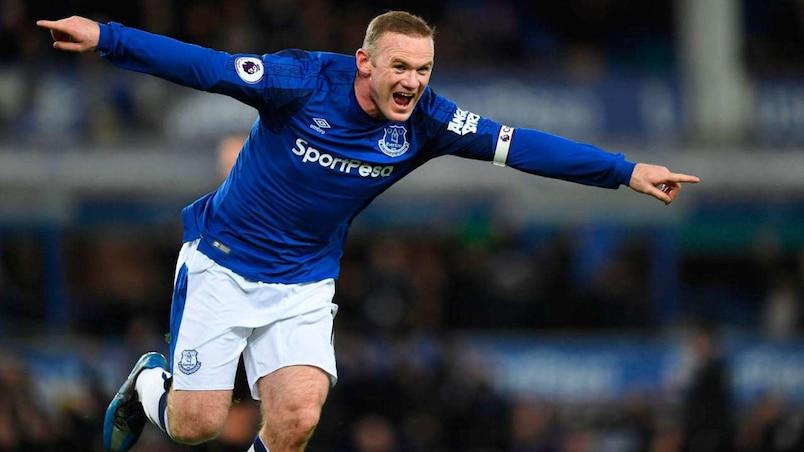 Wayne Rooney s'entend avec D.C. United