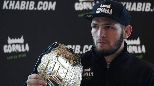 L'UFC trouve un remplaçant à Nurmagomedov