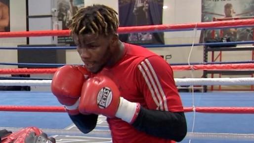 «Talentueux, agile, ultra rapide, motivé...» : voici Wilfred Seyi!