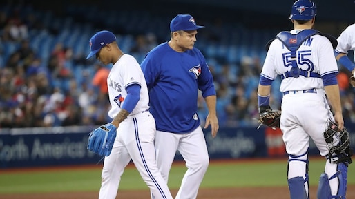 Le calvaire des Blue Jays se poursuit