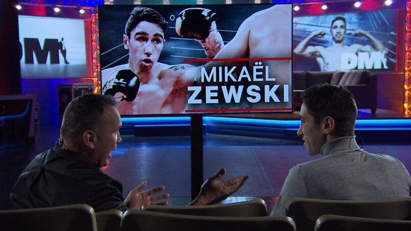 Zewski convié à une soirée vidéo avec coach Morissette