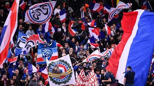 France, Angleterre, République tchèque et Turquie qualifiées