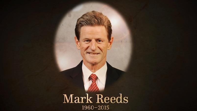 Hommage à Mark Reeds
