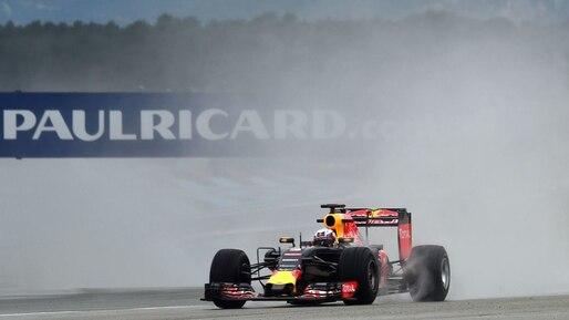 Red Bull dévoilera sa RB13 en dernier