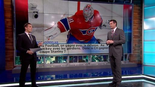 Est-ce que les Canadiens gagneront la Coupe Stanley? : «Cicco» répond