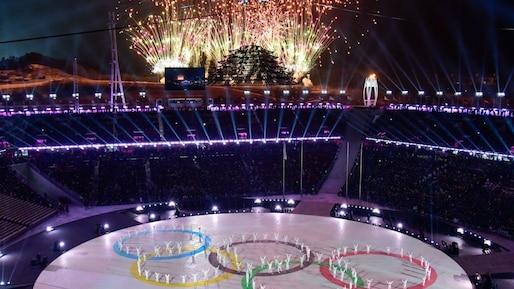 Olympiques: c'est terminé