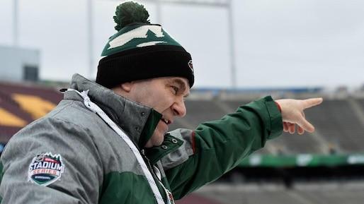 Un retour à Moncton pour John Torchetti