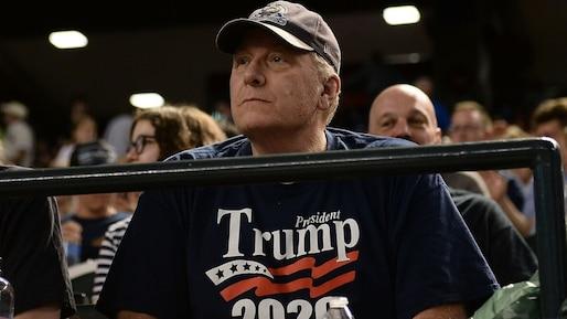 Curt Schilling pourrait tenter sa chance en politique