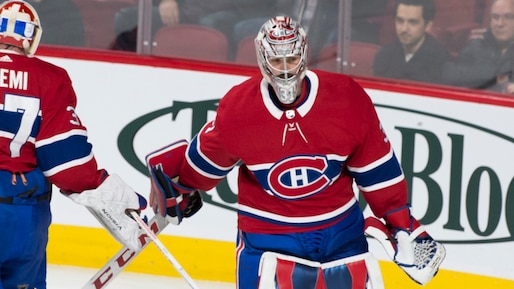 Canadiens c Panthers