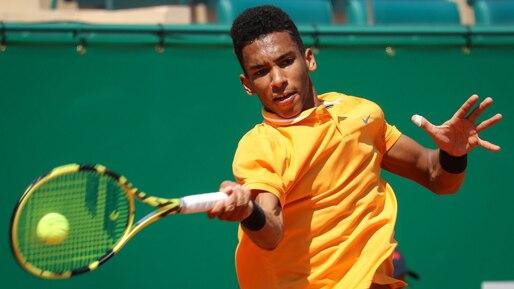 Félix Auger-Aliassime déclare forfait à Roland-Garros