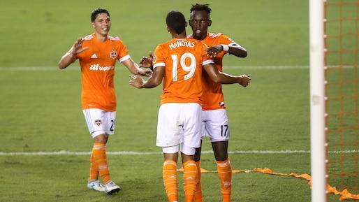 Le Dynamo fait plaisir à ses partisans