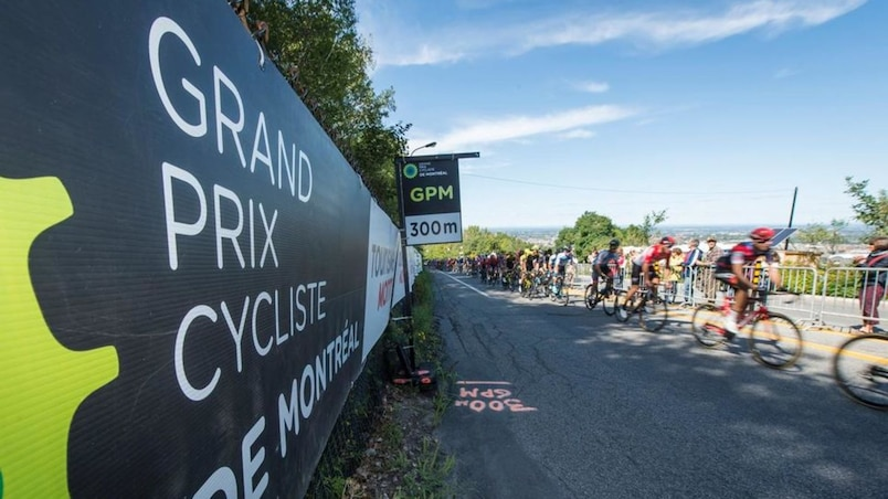 Grand Prix cycliste de Montréal: vers un circuit mondial des courses d'un jour en 2020