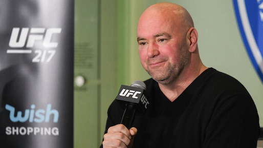 SPO-CONFERENCE DE PRESSE UFC 217 - BISPING vs ST-PIERRE UFC® 2