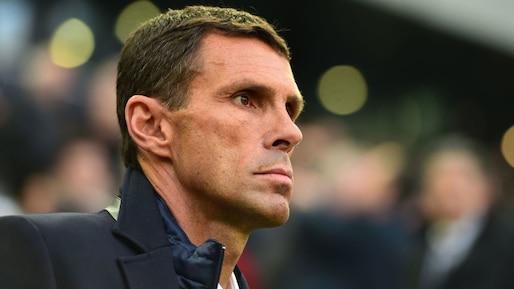 L'entraîneur des Girondins en furie... et paie le prix