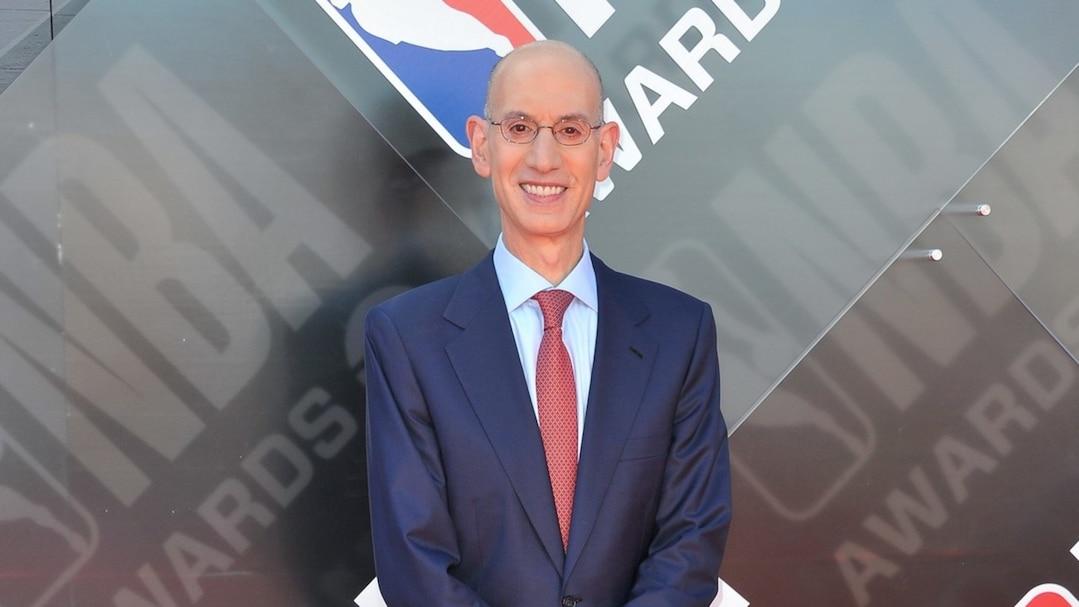 NBA Awards Show 2018 - Arrivals