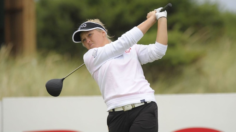 GOLF-GBR-OPEN-WOMEN