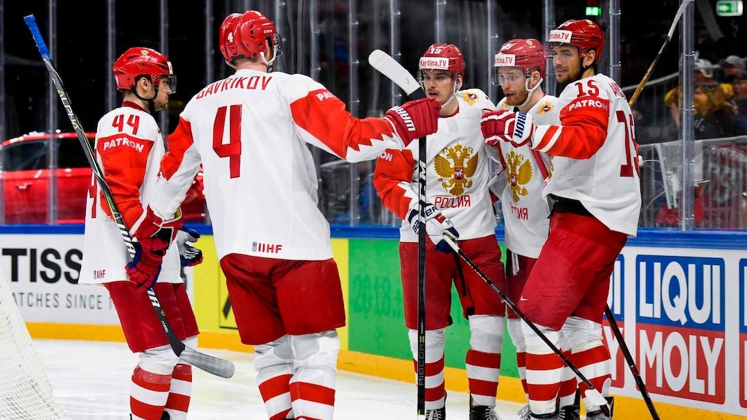 IHOCKEY-WC-2018-AUT-RUS
