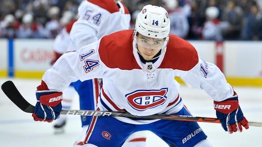 «Suzuki et Poehling doivent commencer la saison à Montréal»