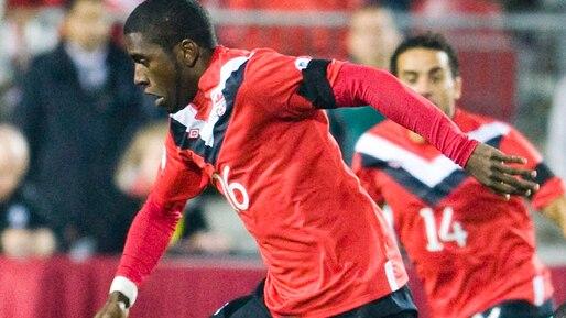 FIFA : le Canada perd un rang