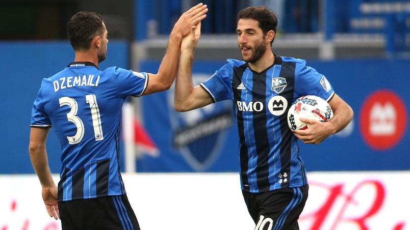 Piatti-Dzemaili : meilleur duo de la MLS?