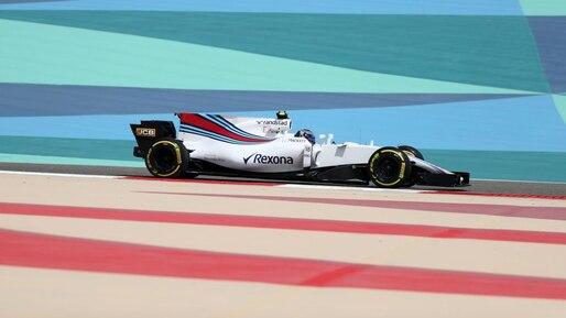 F1: Lance Stroll ne peut terminer la course; Vettel l'emporte au Grand Prix de Bahreïn