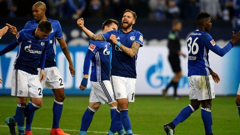 Schalke 04 est le nouveau dauphin du Bayern Munich