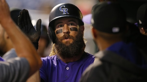 Les Rockies s'amusent face aux Phillies