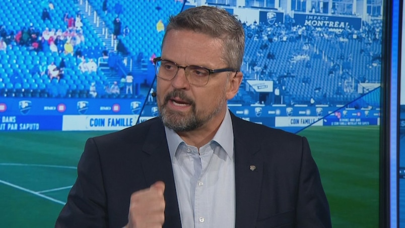 Kevin Gilmore prudent au sujet de l'avenir d'Ignacio Piatti