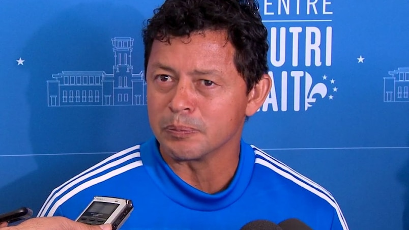 Impact: le message de Cabrera commence à passer