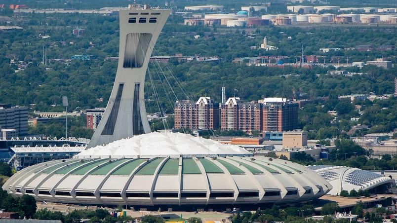 Dutrizac: le Stade olympique est «une dompe»!